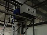 远程射流空调箱安装,