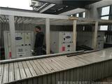 开利涡旋式风冷热泵空调系统维护保养方案