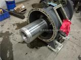 复盛螺杆压缩机维修,贝莱特中央空调冷水机组维修
