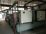 日立螺杆压缩机保养,日立冷水机组维修清洗,重庆柱辰机电公司